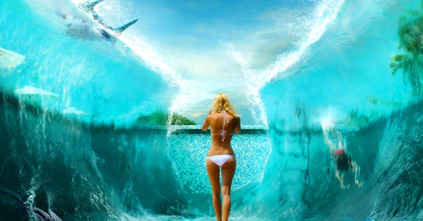 вода-стихия