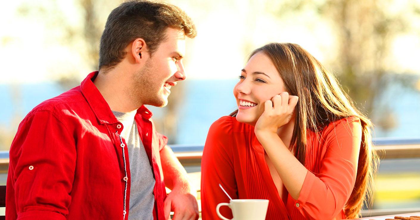 Как сделать встречу с мужчиной незабываемым