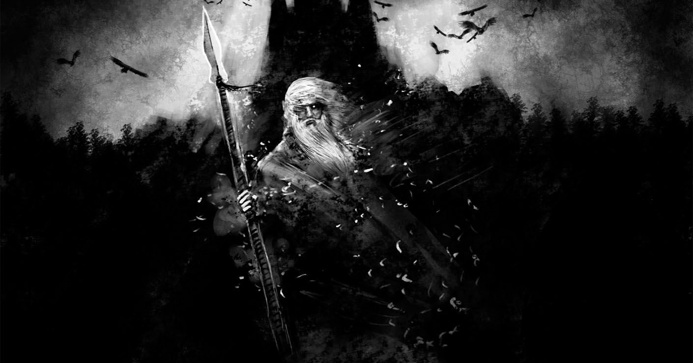 Scandinavian_Odin