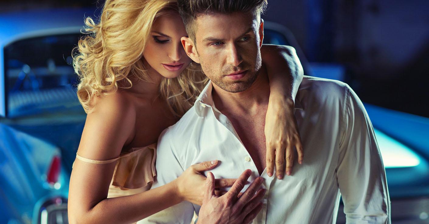 Картинка влюбленные пары блондинка