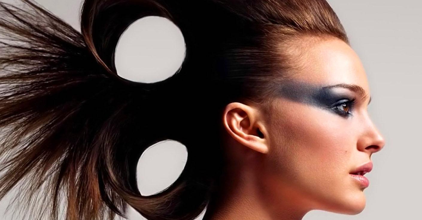 Как прическа влияет на лицо