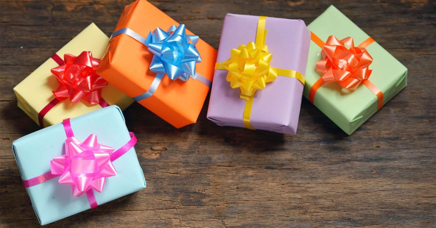 Простые и оригинальные подарки на день рождения7