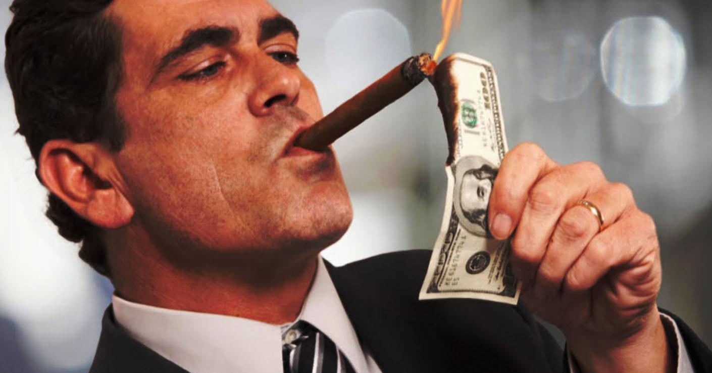 сколько вам нужно денег чтобы жить в достатке