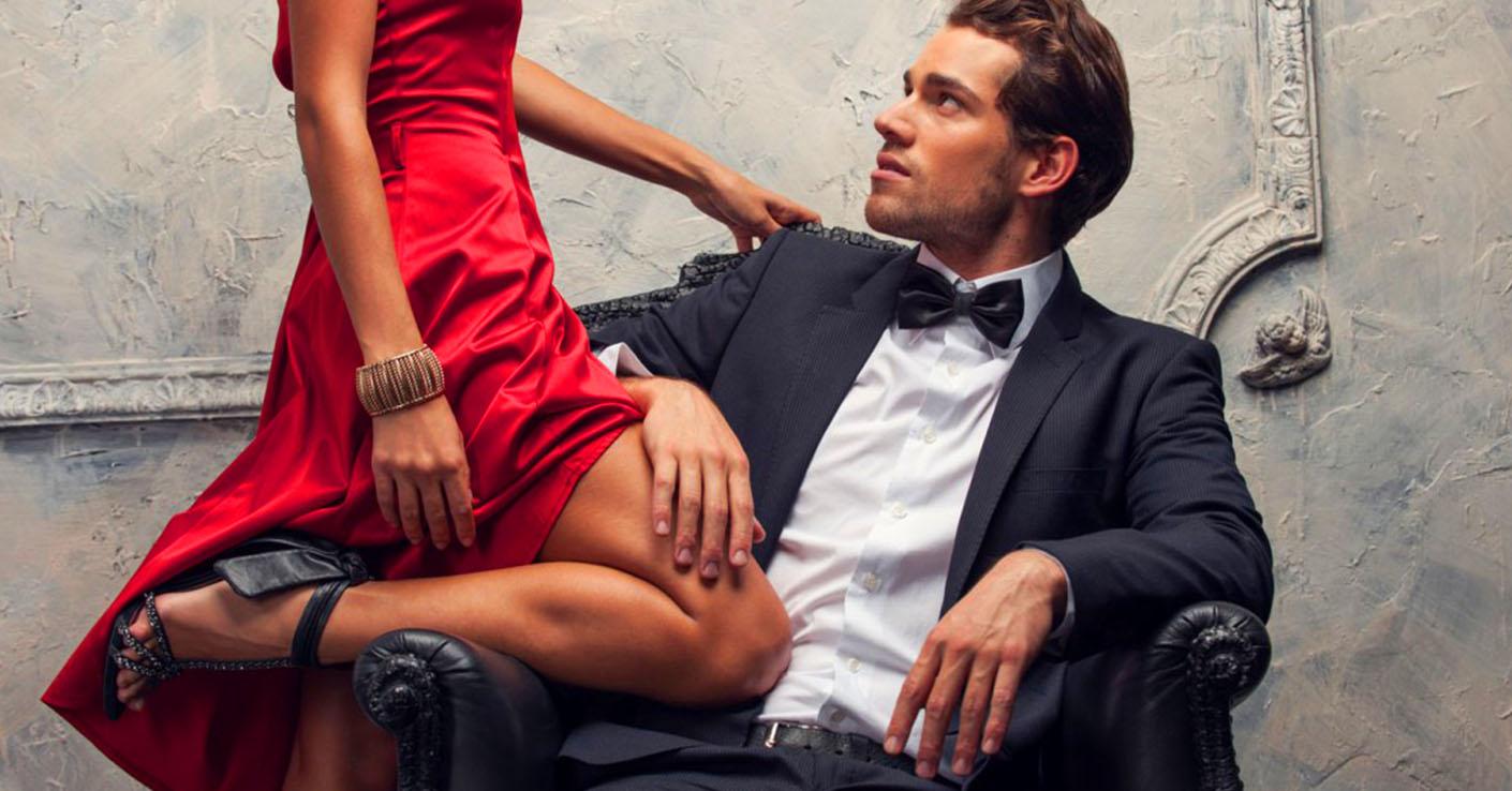 Как сделать чтобы любовник был от тебя без ума от