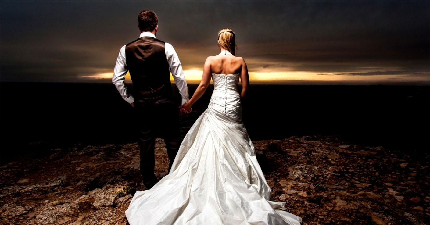 Приснилась идущая свадьба
